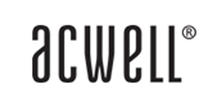 브랜드 명 아크웰의 로고 이미지