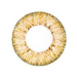 오렌즈(o-lens)|시크리스 3콘 코랄 브라운